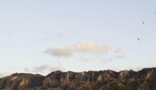 【はじめてのとざん】鋸山に挑戦!part1