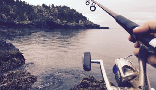 キャンパーによるキャンパーの為の最強釣り竿を発見した