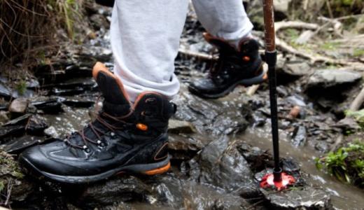 【キャンプでの靴】アウトドアにおける靴の選択肢【釣りでの靴】
