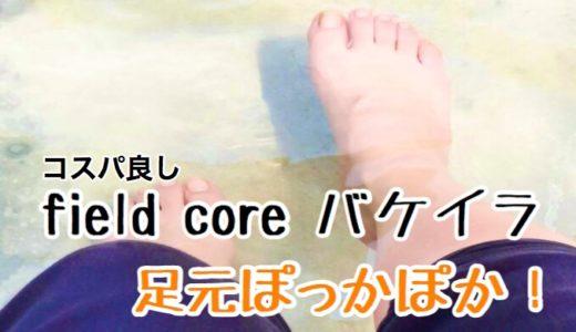コスパ最強防寒靴 ワークマン バケイラとは!?